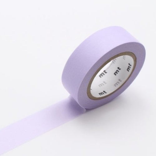 Pastel Purple - Washi Tape
