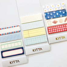Load image into Gallery viewer, KITTA Washi Tape - Frame