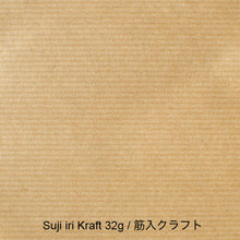 Load image into Gallery viewer, Yamamoto Paper - Kraft Paper Vol.1 Paper Tasting