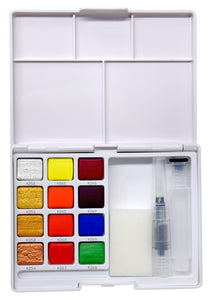 Koi Water Colors - 12 Colors