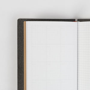 Travel Log Notebook
