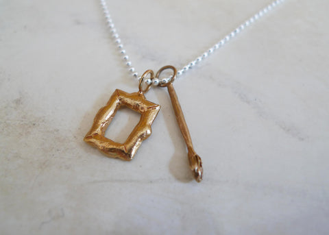 Artist Necklace
