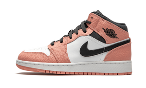 Jordan 1 Mid Pink Quartz GS (7-14 days to source)