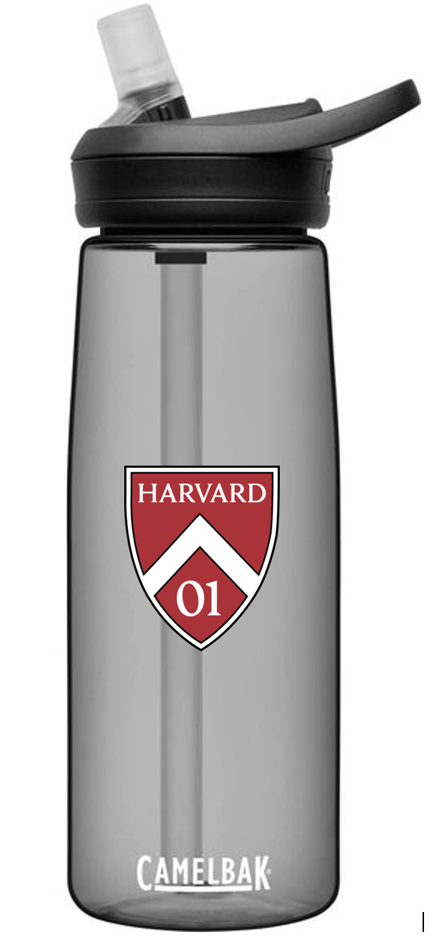 Harvard Class of 2001 20th Reunion Camelbak Waterbottle