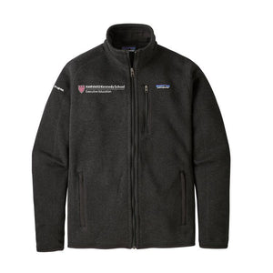 HKSEE - Men's Patagonia Full Zip