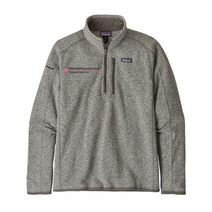 HKSEE - Men's Patagonia 1/4 Zip Fall 2020