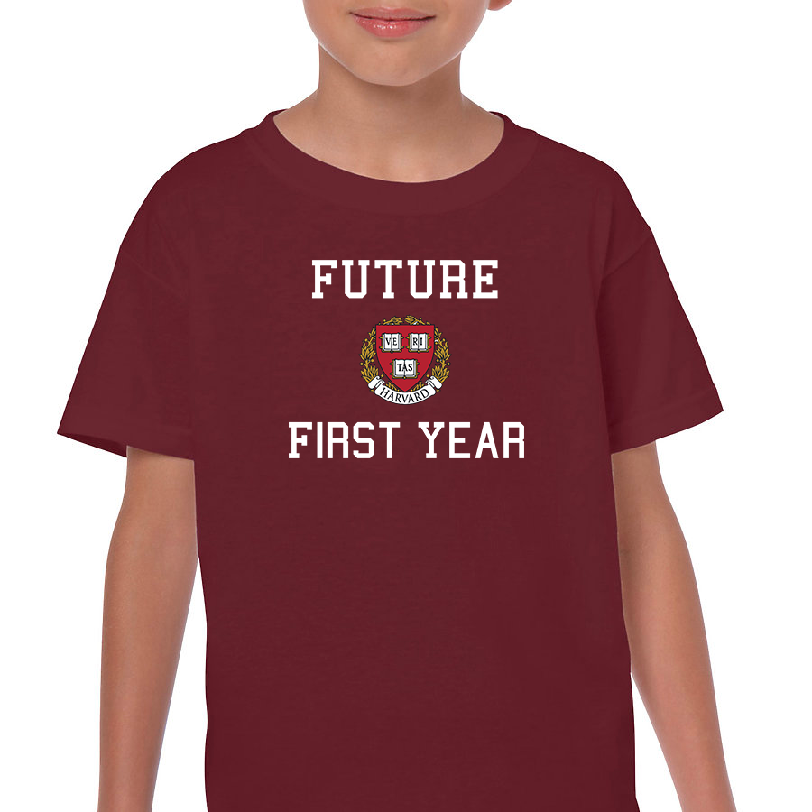 25th Reunion Future Freshmen Youth T-Shirt