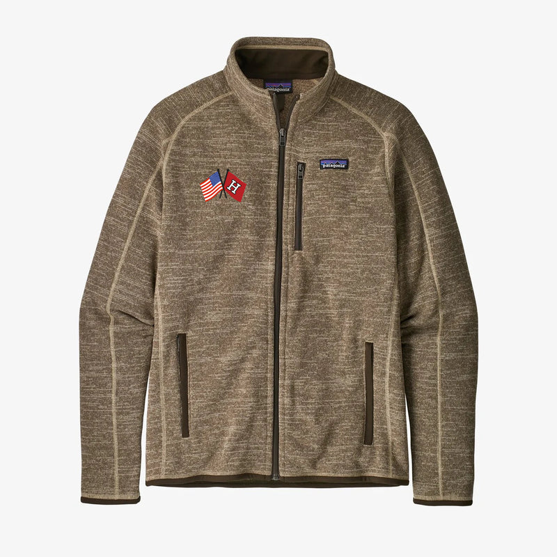 HVAO - Men's Patagonia Full Zip