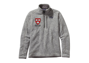10th Reunion Men's Quarter Zip Better Sweater