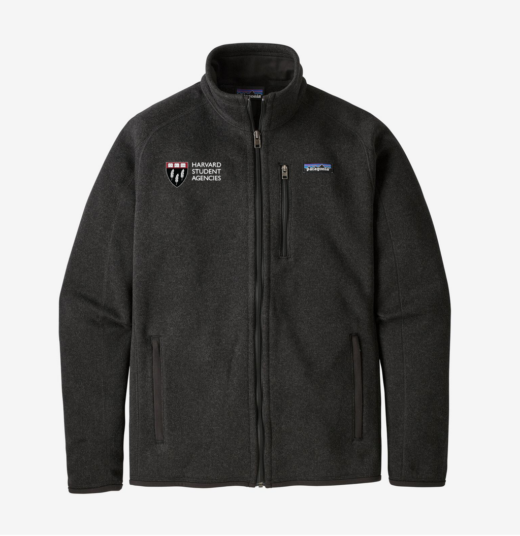HSA Men's Patagonia Full Zip