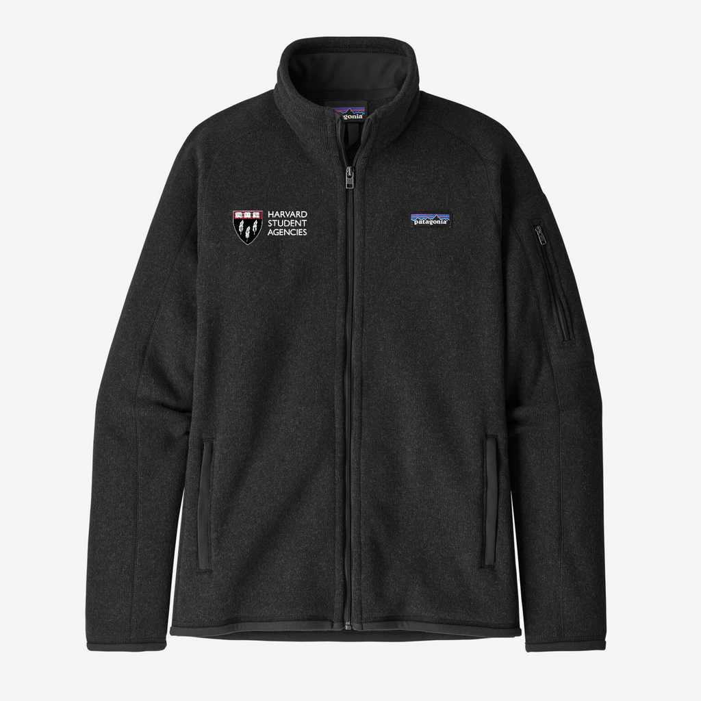 HSA Women's Patagonia Full-Zip