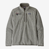 HSA Men's Patagonia Quarter Zip Fall 2020