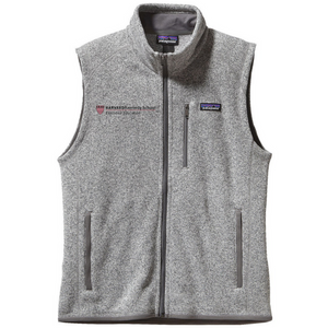 HKS SEF Executive Education Patagonia Men's Better Sweater Fleece Vest