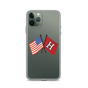 HVAO - iPhone Case