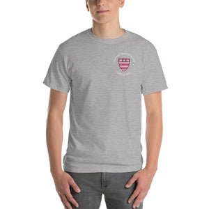 HKS Class of 2021 Short Sleeve T-Shirt