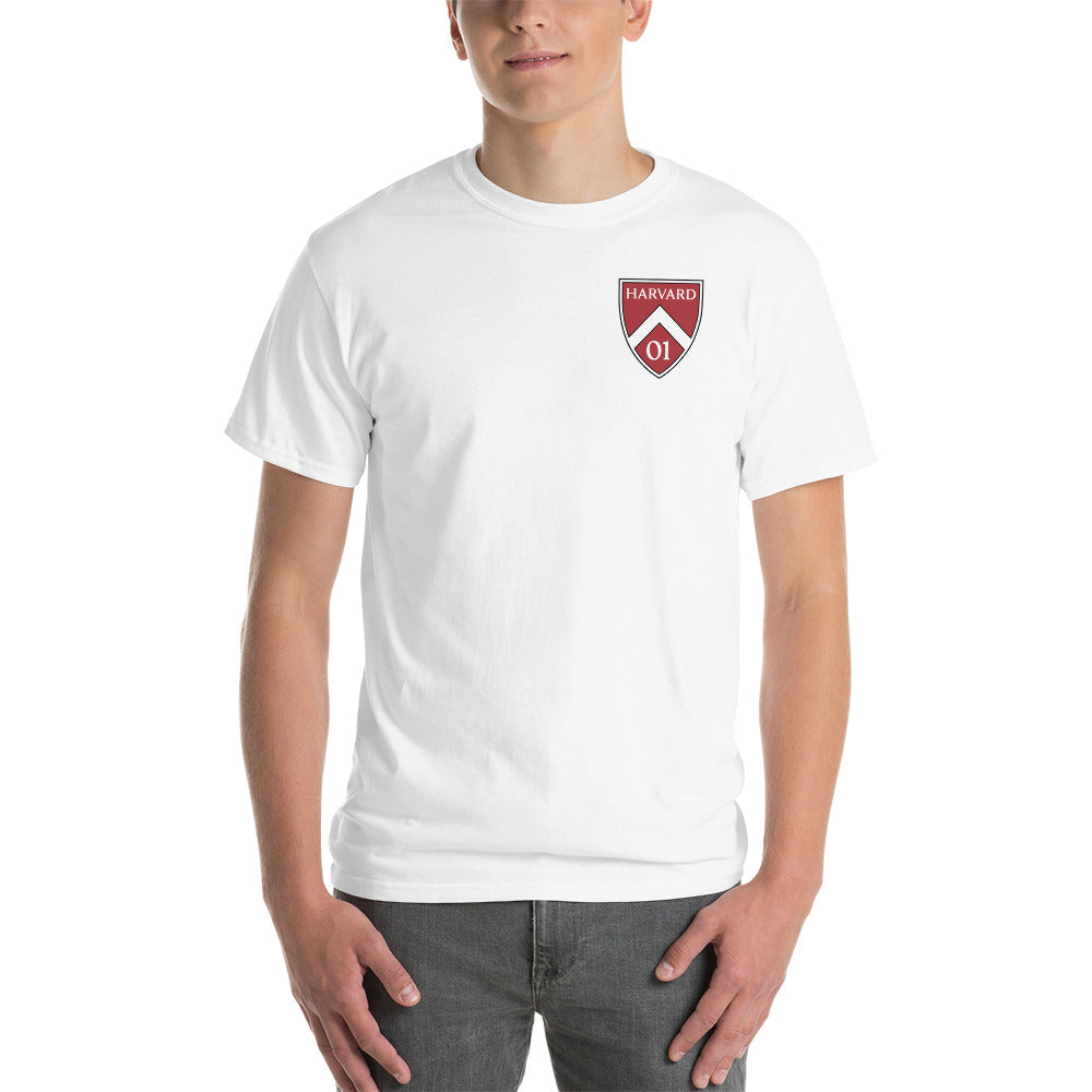 Harvard Class of 2001 20th Reunion Unisex T-Shirt