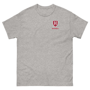 Harvard Baseball unisex t-shirt
