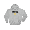 Cabot House - Crest Hoodie