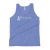 BPLA - Triblend Tank Top