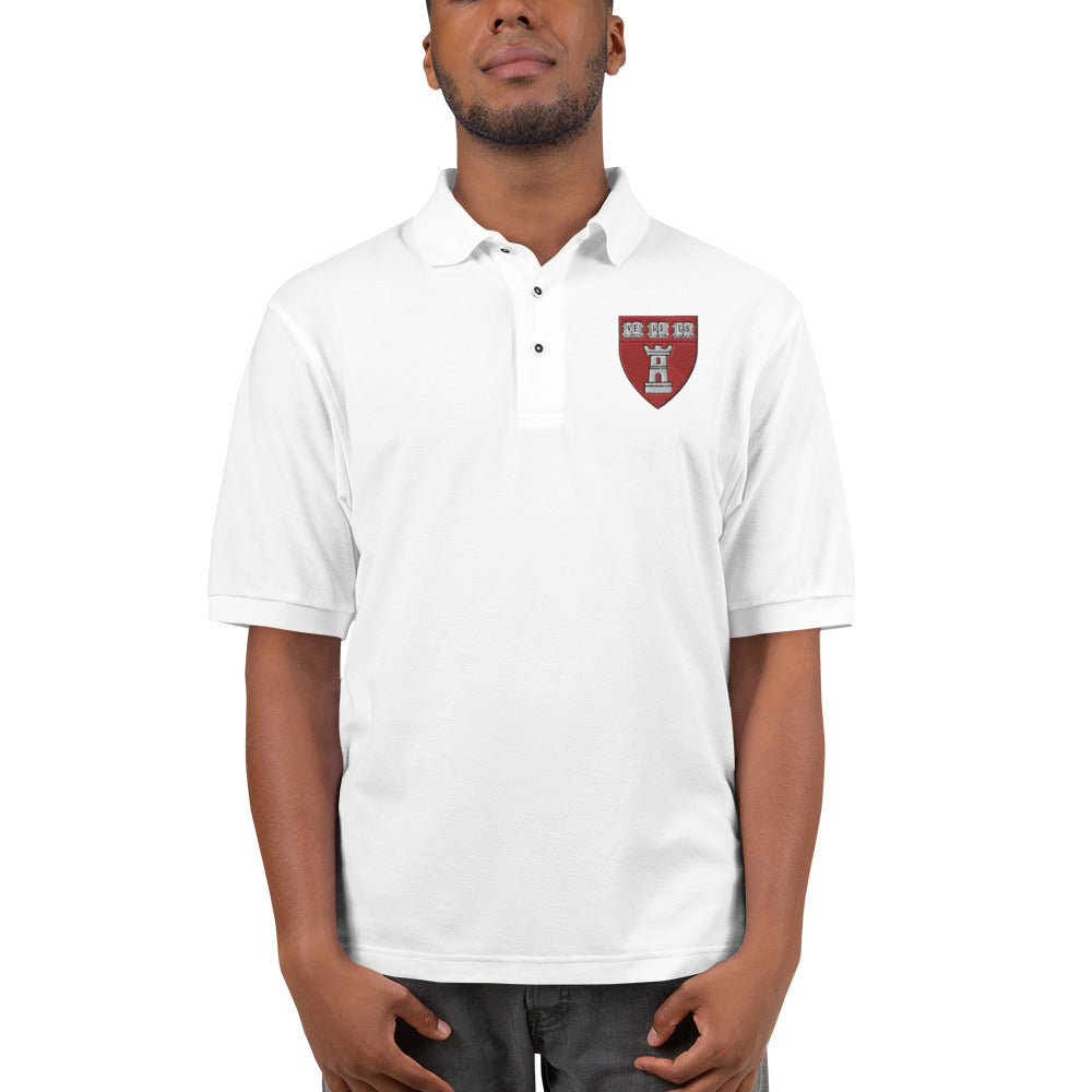 S.of Dentistry 2020 Men's Premium Polo