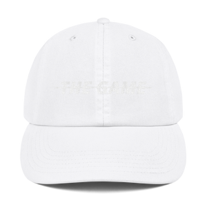 The Game - Champion Dad Cap