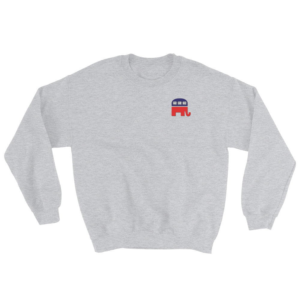 Harvard Republicans - Sweatshirt