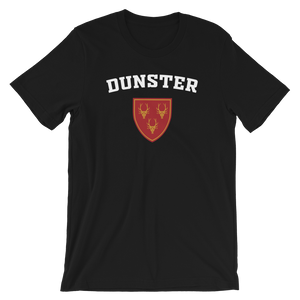 Dunster House - Premium Crest T-Shirt