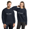 Unisex Sweatshirt - The Game