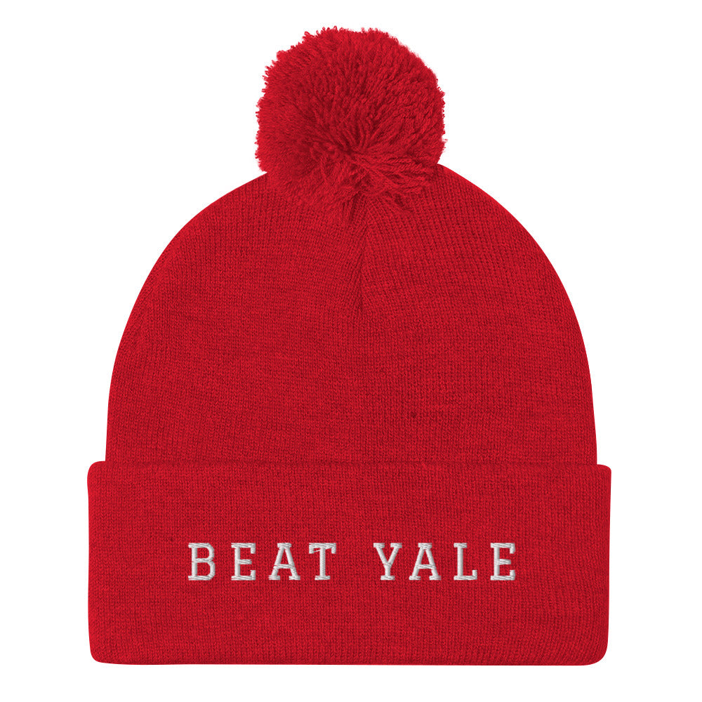 Pom-Pom Beanie - The Game