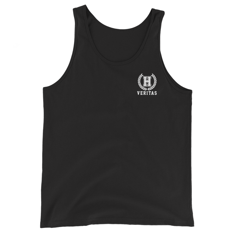 Harvard Archives - Unisex Tank Top