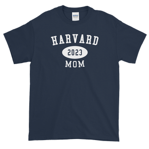 Harvard Class of 2023 Mom Shirt