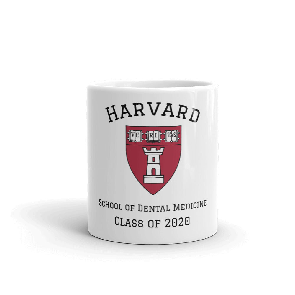 S.of Dentistry Class of 2020 Mug
