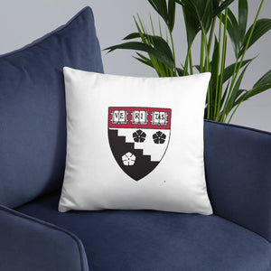 HGSE 2020 Throw Pillow