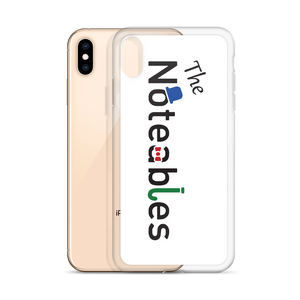 The Noteables - iPhone Case
