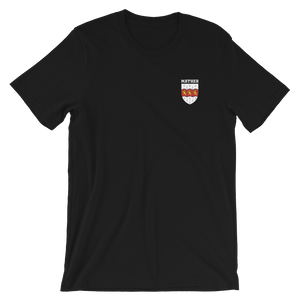 Mather House - Premium Shield T-Shirt
