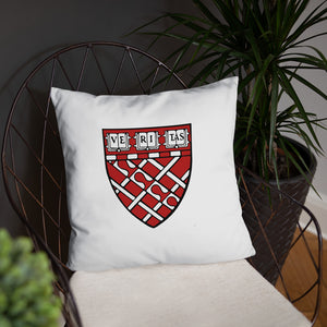 GSD 2020 Throw Pillow