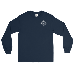 Harvard Gap Year Society - Long Sleeve T-Shirt