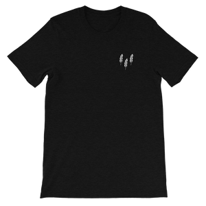 HSA Premium Embroidered T-Shirt