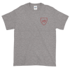Harvard 2019 - Red Crest T-Shirt