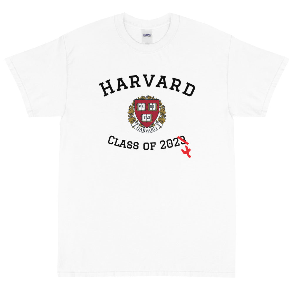 Harvard Class of 2023/4 Unisex T-Shirt