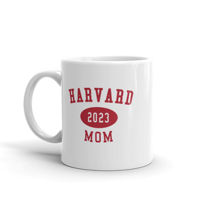 Harvard Class of 2023 Mom Mug