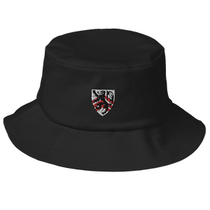 Winthrop House Bucket Hat