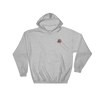 Winthrop House - Embroidered Shield Hoodie