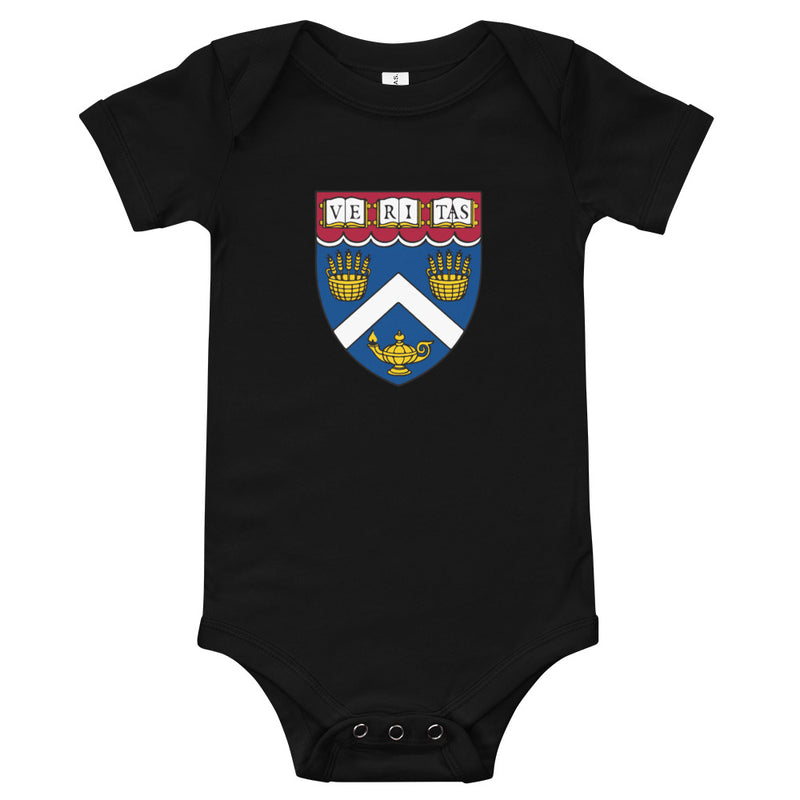 Extension School Shield Baby T-Shirt