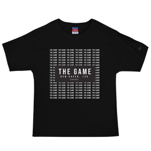 The Game - Champion T-Shirt 2