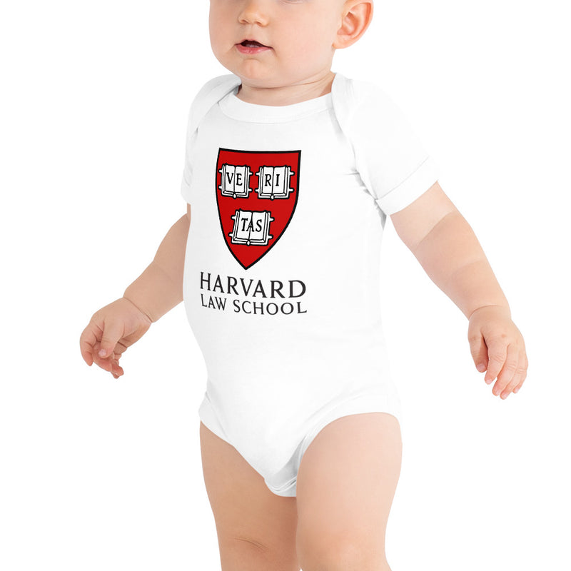 Law School 2020 Baby One-piece