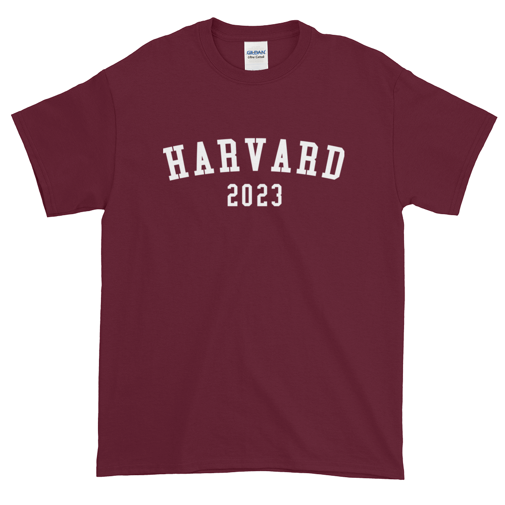 Harvard Class of 2023 Arc T-Shirt