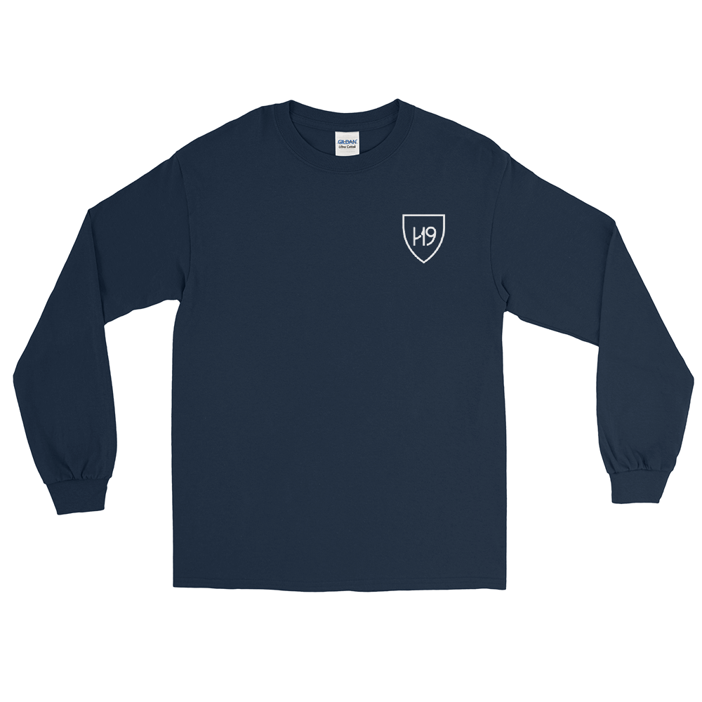Harvard 2019 - Long-sleeve T-Shirt