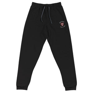 Harvard Class of 2025 Unisex Joggers Embroidered Logo