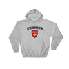 Currier House - Crest Hoodie